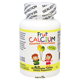 NuHealth Children's Fruit Calcium 30 Tablets