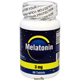 NCB Melatonin, 3mg 60 Tablets