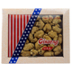 President Ginseng Short Medium 4oz