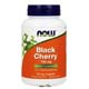 NOW® Black Cherry Fruit 750 mg - 90 Veg Capsules