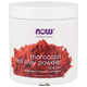 NOW® 100% Red Clay Powder Moroccan - 6 oz. (170 g)