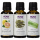 NOW® Mosquito Repellent Blend - Citronella, Lemongrass, Grapefruit