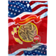 WOHO American Ginseng #122.1 Prong Medium 1oz. Bag