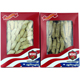 Value Pack: WOHO #133.2 American Ginseng Half Short Small 2oz + #161.2 Ginseng Slice Medium S 2oz Box
