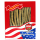 WOHO American Ginseng #105.4 Long Small 4oz Box