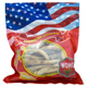 WOHO American Ginseng #100.8, Long Extra Large XL Cultivated Roots 8oz Bag