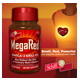 Schiff® MegaRed™ Omega-3 Krill Oil 300 mg, 110 Softgels