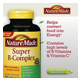 Nature Made® Super B-Complex with Vitamin C & Folic Acid 460 Tablets