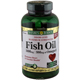 Nature's Bounty® Maximum Strength Odor-Less Fish Oil 1400 mg 130 Softgels