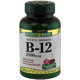 Nature's Bounty® B-12 2500 mcg, 250 Tablets